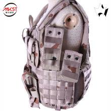 Quick Release Modular Tactical Vest