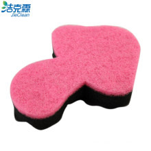 Scouring Pad for Bath