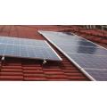 Solar Panel Tile Roof Mount System
