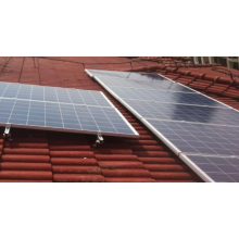 Solar Mounting Aluminum Profile for Tile Roof System