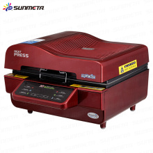 sunmeta factory direct supply 3d sublimation vacuum heat press machine