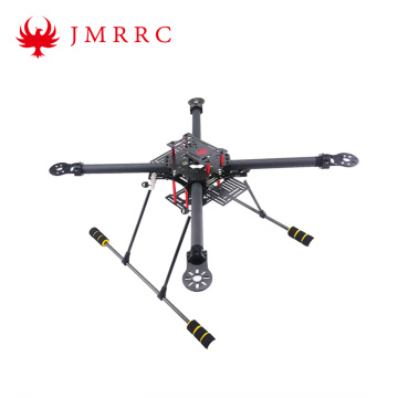 Kit Bingkai Drone Multicopter Quadcopter 400mm