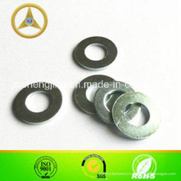 DIN125 Углеродистой стали плоская шайба, 12 X 24 X 2