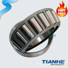 Chinese hot selling tapered roller bearings for auto parts 31300 series