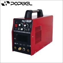 Wechselrichter DC TIG Impulsschweißmaschine (TIG180P)