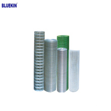 High Quality Pvc Coated /Galvanized Welded Wire Mesh