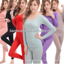 2013 winter shaping thermal underwear