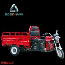 Triciclo eléctrico para carga triciclo eléctrico 1000W