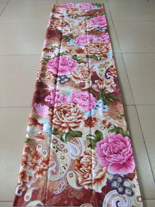 cotton printed fabrics for bedding