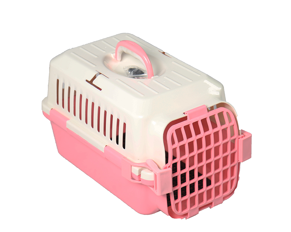 Plastic Pet Dog Air Box