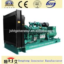 Sistema diesel del generador de 200KW / 250KVA WEICHAI para la venta