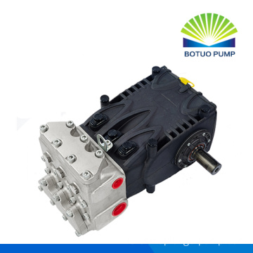 122LPM Hot Sale Tekanan Triplex Pump