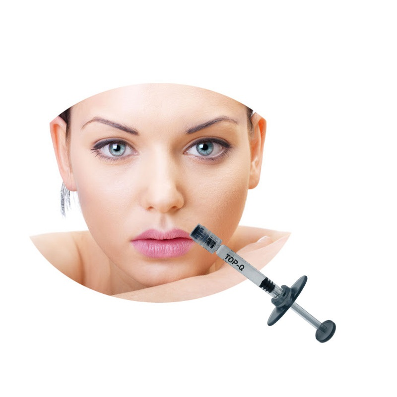 China Injection Beauty Filler Hyaluronic Acid 2ML