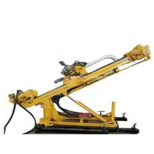 60m water-air Portable Hydraulic Anchor Drilling Rig