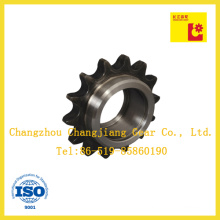 """""""B"""" Finished Bore Hardening Lifting Driving Stock Tooth Sprocket Gear"""