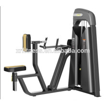 hot selling gym equipment Vertical Row on TV for commercial use