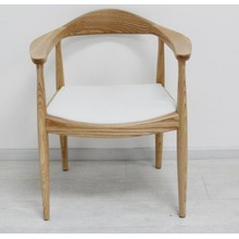 Hans J. Wegner Sofa Seat Dining Chair for Home