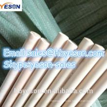 120 * 2.2cm precio de fábrica alta calidad durable madera natural escoba maneja