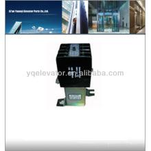 Contacteur d'ascenseur Schindler MRG-62 entreprises d'ascenseurs