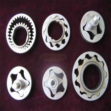 Engranajes de pulvimetalurgia de alta calidad personalizados profesionales