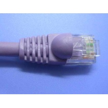 Cable de conexión de red Cat6 RJ45-RJ45