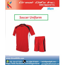 unisex soccer uniforms for women and mens / football wears from PAKISTAN