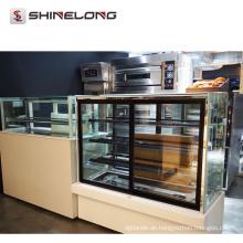 Freie stehende chinesische Bäckerei-Fertigungsstraße-Kuchen-Backen-Ausrüstung liefert industriellen Brot-Ofen