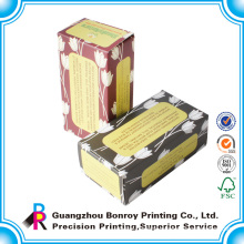 Custom handmade soap box