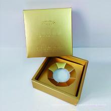 Коробка для упаковки ювелирных изделий с логотипом на заказ