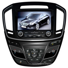 Windows CE Car DVD Player for 2014 Buick Regal (TS8571)