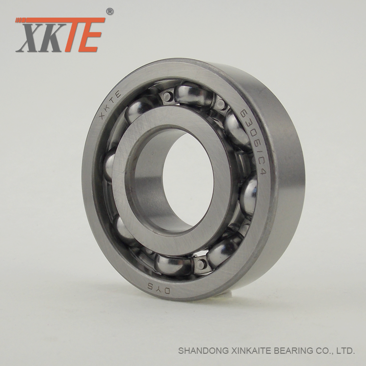 Ball Bearing For Mining