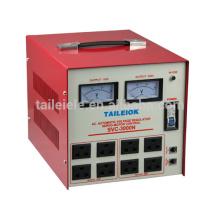 Automatic voltage stabilizer ,Motor control SVC-3000VA