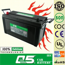 JIS-95E41 12V100AH as vendas as mais quentes auto bateria pela bateria de armazenamento do Mf