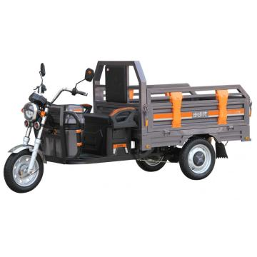 New Style Electric Cargo Delivery Trike
