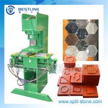 Bestlink Semi-Automati Stone Stamping Machine