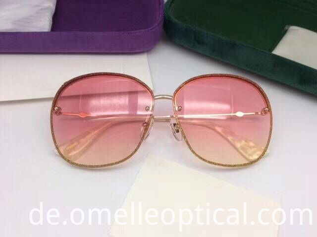 Oval Sunglasses Wholesale