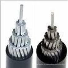 Алюминиевый проводник с изоляцией из сшитого полиэтилена ABC Электрические кабели (JKLYJ)