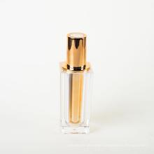 50ml Plastic Acrylic Cosmetic Lotion Bottle (EF-L22050)
