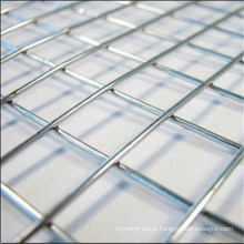 China Factory Hot Sale Square Cheap Galvanized Welded Mesh