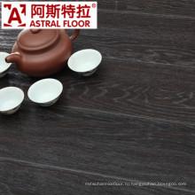 HDF строительный материал / волнистый тисненый деревянный ламинированный пол