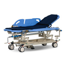 Chinese manufacturers patient emergency transport stretcher hospital