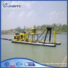 high quality customized cutter suction dredger sale (USC1-006)