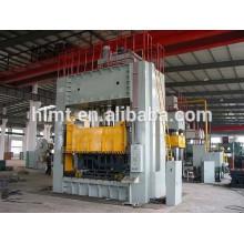 Custom Medium-Size Frame Hydraulic Press Machine Shop 'formage et estampage des métaux'