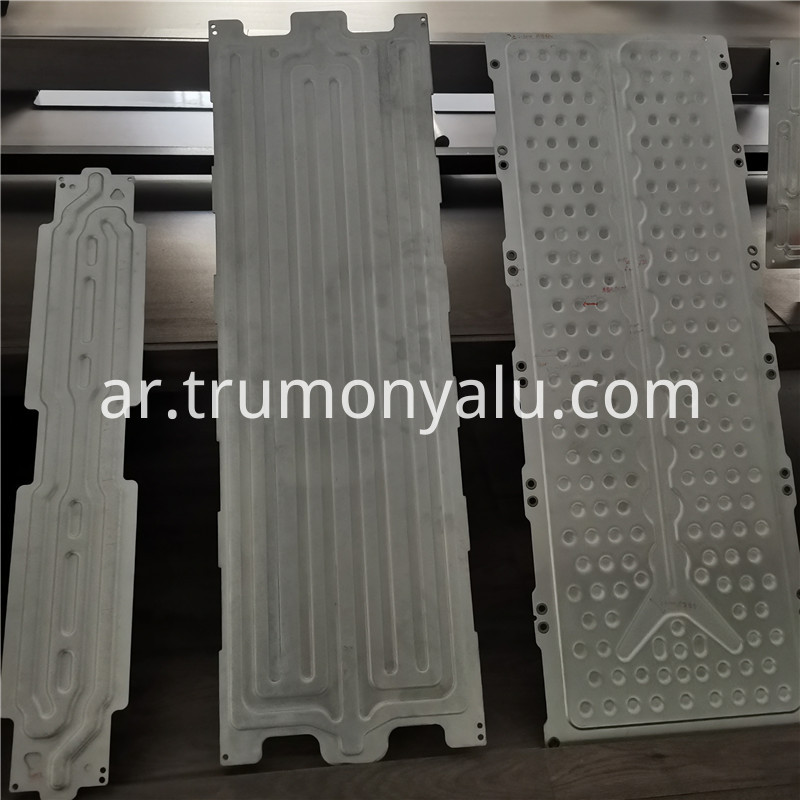 Aluminum Water Cooling Plate27