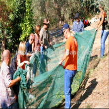 professional olive - falling harvesting protecting nets