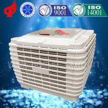 Gute Qualität Dachmontierte industrielle Wasser Verdunstung Luftkühler