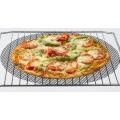 Антипригарное пористых пицца экран