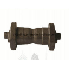 Custom Steel Forged Chain for Mining Machinery