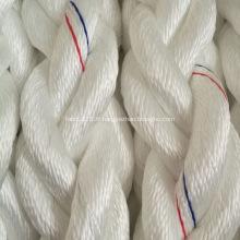 Corde d'amarrage 8 brins PP Rope