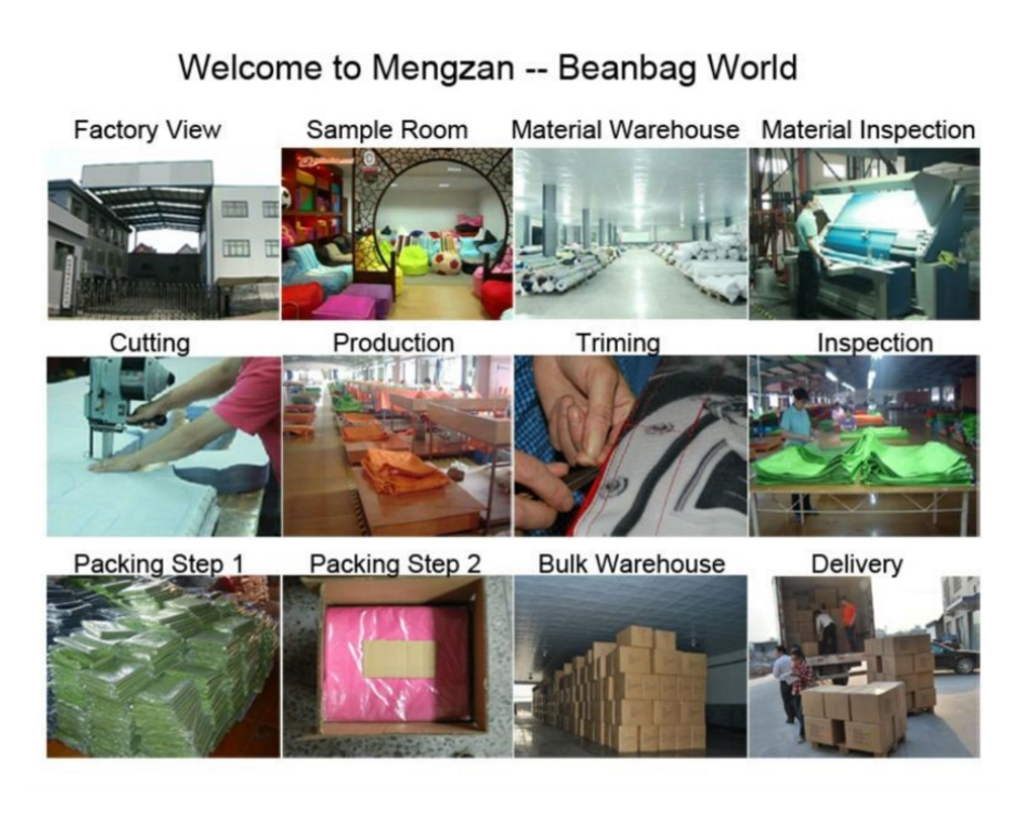Welcome to Mengzan